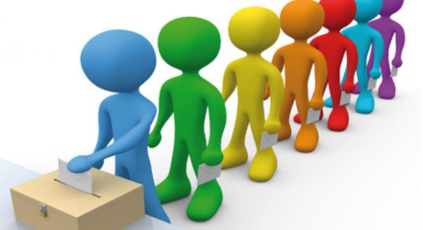 Titre: élection des délégués de classe